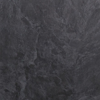 Pro-Tek Excel TIle Charcoal Slate 8mm Engineered Vinyl Click Flooring
