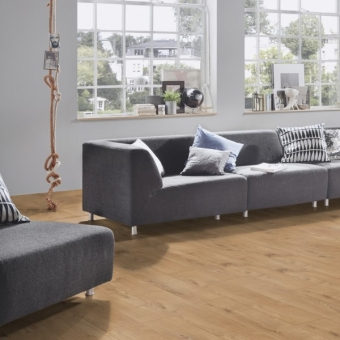 Millenium Oak 8mm Kronotex Superior Advanced Laminate Flooring