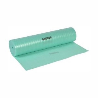 3mm Polyfoam Underlay With Plastic Vapour Barrier 15m²