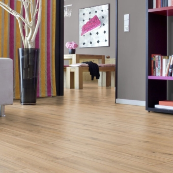 Phalsbourg 12mm Kronotex Robusto Laminate Flooring
