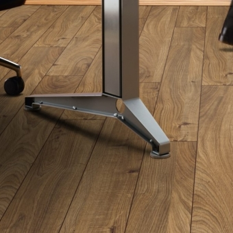 Everest Oak Bronze 12mm Kronotex Mammut Laminate Flooring