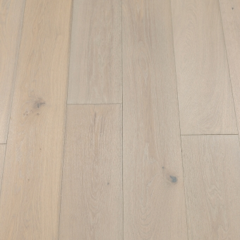 Classic Plus Granite - 190mm x 18/4mm x 1900mm Rustic Grade Brush & UV Oiled Engineered Wood Flooring