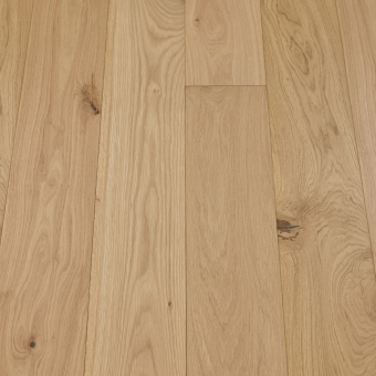 Classic Environment - 190mm x 14/3mm x 1900mm Rustic Grade Brush & UV Oiled Click Engineered Wood Flooring