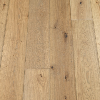 Classic Marine - 190mm x 14/3mm x 1900mm Rustic Grade Brush & UV Oiled Click Engineered Wood Flooring