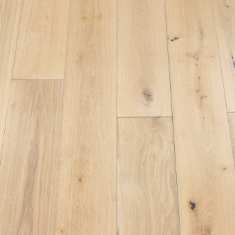 Classic Plus Satin - 190mm x 18/4mm x 1900mm Rustic Grade Brush & UV Oiled Engineered Wood Flooring