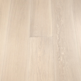 Select Alpine - 235mm x 18/3mm x 1900mm Select & Better Grade Engineered Brush & UV Oiled Wood Flooring