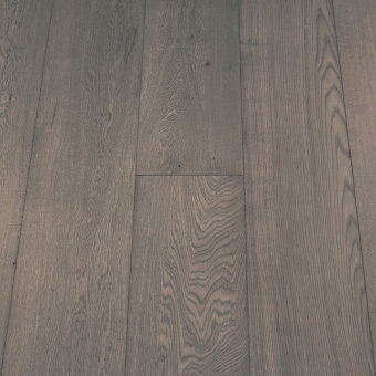 Select Boulder - 235mm x 18/3mm x 1900mm Select & Better Grade Engineered Brush & UV Oiled Wood Flooring