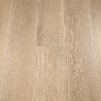 Select Coral - 235mm x 18/3mm x 1900mm Select & Better Grade Engineered Brush & UV Oiled Wood Flooring