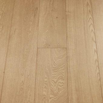 Select Environment - 235mm x 18/3mm x 1900mm Select & Better Grade Engineered Brush & UV Oiled Wood Flooring