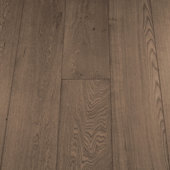 Select Nordic - 235mm x 18/3mm x 1900mm Select & Better Grade Engineered Brush & UV Oiled Wood Flooring