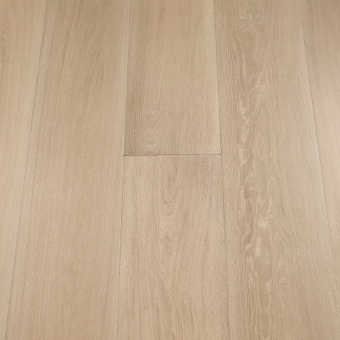 Select Sand - 235mm x 18/3mm x 1900mm Select & Better Grade Engineered Brush & UV Oiled Wood Flooring