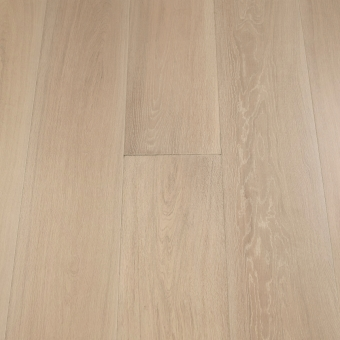 Select Shale - 235mm x 18/3mm x 1900mm Select & Better Grade Engineered Brush & UV Oiled Wood Flooring