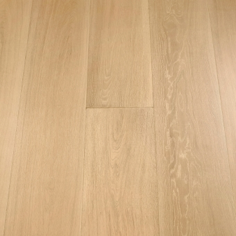 Select Shandy - 235mm x 18/3mm x 1900mm Select & Better Grade Engineered Brush & UV Oiled Wood Flooring