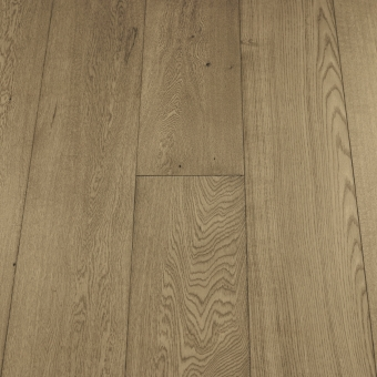 Select Silk - 235mm x 18/3mm x 1900mm Select & Better Grade Engineered Brush & UV Oiled Wood Flooring