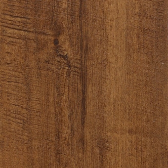 Pro-Tek Distressed Smoked Oak 8mm Engineered Vinyl Click Flooring