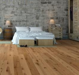 Choosing Flooring for Bedrooms