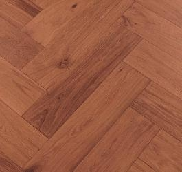 The Evolution of Engineered Wood Flooring