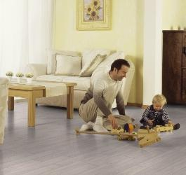 Why choose laminate flooring over carpet?